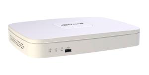 IP видеорегистратор DAHUA NVR4104