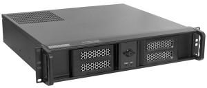 Domination IP-24-4 HS Сетевой видеосервер серия Pro на 24 канала