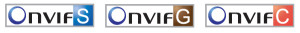 виды профилей ONVIF