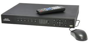 Цифровой видеорегистратор DVR - 7408FXA, Dahua