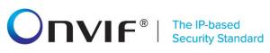 ONVIF (стандарт производителей видеокамер) -открытый протокол для передачи видео- и аудио- изображения IP-камер и систем безопасности
