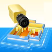 Программа проектирования систем видеонаблюдения